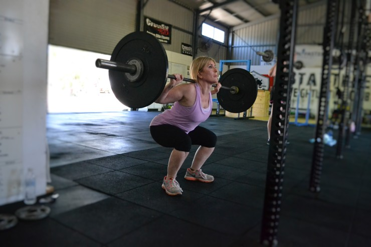 cheryl-squat