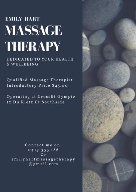 emily hart massage